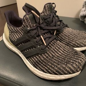 Ladies ultra boost size 7.5
